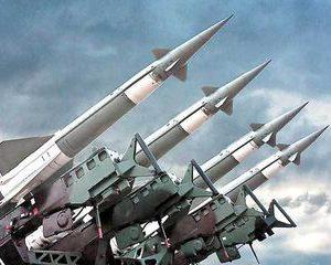 Romania to cut $159M deal for anti-ship missiles to protect Black Sea coast