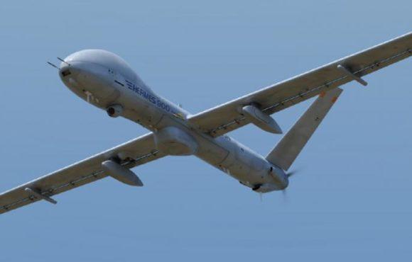 România se pregătește să fabrice drone militare în colaborare cu o companie din Israel
