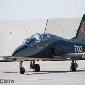 Elbit Systems a castigat un contract in valoare de 27 milioane de dolari pentru modernizarea IAR-99 ale Fortelor Aeriene Romane