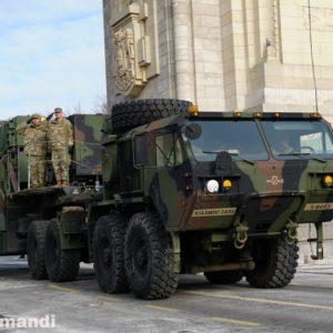 """Romania a primit statutul """"Dependable Undertaking"""" din partea SUA"""